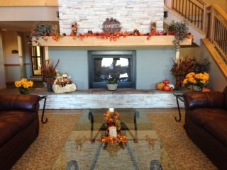 Celebrate Fall at Hotel North Pole